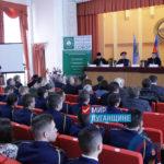 Ученые и общественники ЛНР и РФ обсудили в Луганске перспективы развития славянского мира