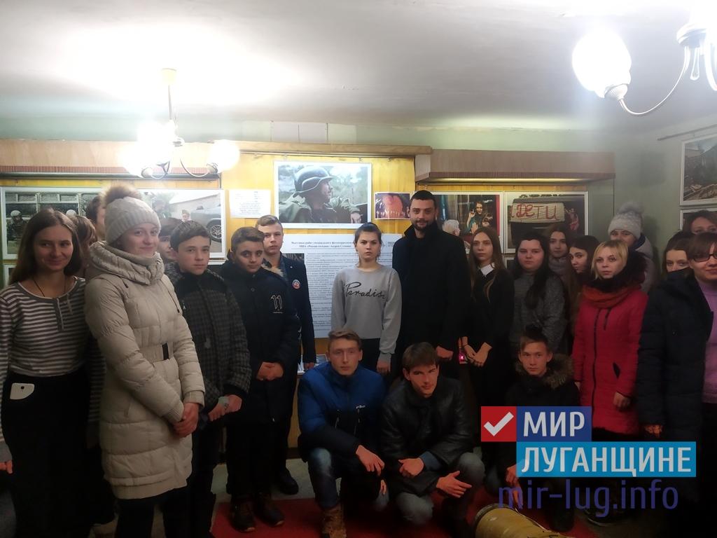 В Первомайске почтили память погибших при исполнении журналистов 1