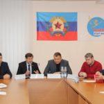 Руководство минкомсвязи провело прием граждан в Кировске