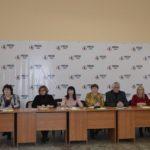 В Лутугино на круглом столе обсудили методы борьбы с коррупцией