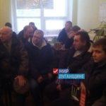 Ветераны ВЧК КГБ Перевальского района обсудили планы на будущее