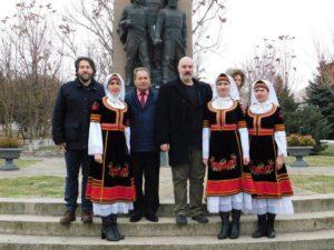 Сербский журналист планирует к концу года представить документальный фильм о Донбассе 2