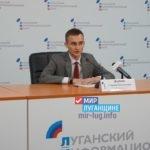РИК «Мира Луганщине» поблагодарил журналистов за работу