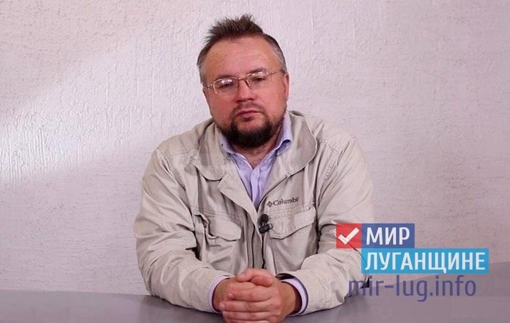 Инициированные Леонидом Пасечником военные учения развеют иллюзии Киева о блицкриге – историк 1