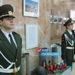 Выставка к годовщине освобождения Дебальцево открылась в Луганском краеведческом музее