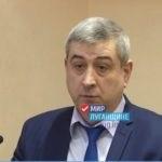 Глава ЛНР назначил Александра Басова министром инфраструктуры и транспорта