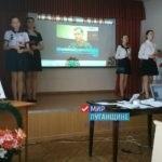 Жители Стаханова почтили память первого главы ЛНР Валерия Болотова в годовщину его смерти