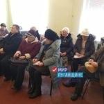 Ветераны Перевальска провели заседание