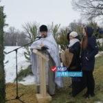 Крещенские купания прошли по всей территории ЛНР