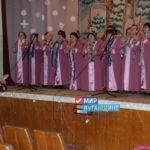 Праздничный концерт прошел в Лутугино