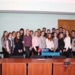 Молодежь Кировска почтила память пострадавших от Холокоста