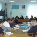Руководство ГКНС провело прием граждан в Брянке