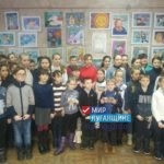 Художественная выставка открылась в Перевальске