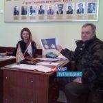 Совет Ветеранов Перевальска провел заседание