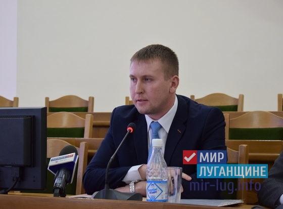 Народный Совет ЛНР в 2018 году принял на 70% законов больше, чем в 2017 2