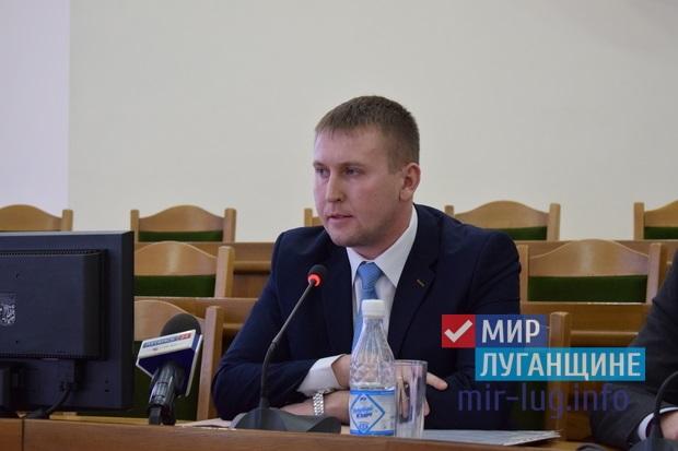 Народный Совет ЛНР в 2018 году принял на 70% законов больше, чем в 2017 1