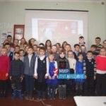 День памяти воинов-интернационалистов отметили в Кировске