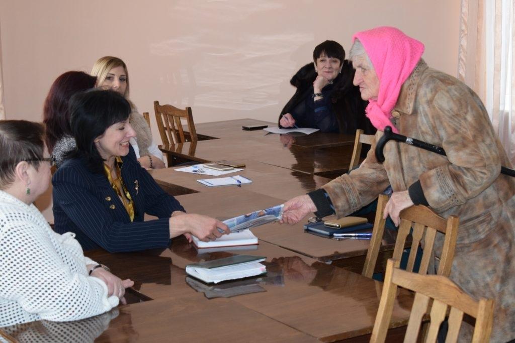 В Славяносербске, Антраците, Кировске и Стаханове прошли личные приемы граждан 4