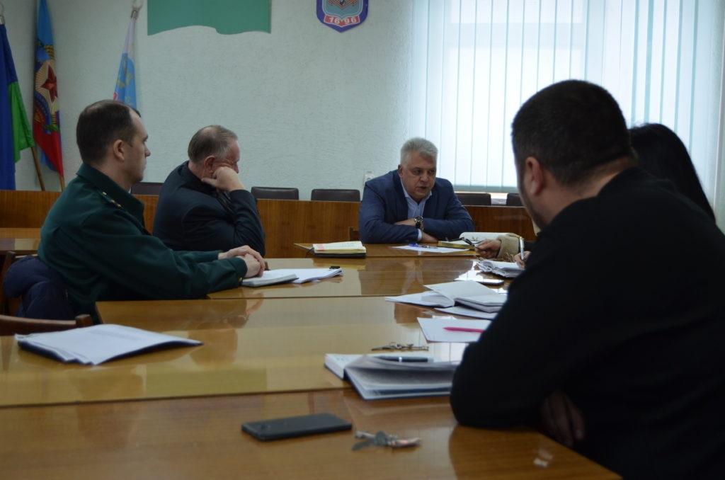 Личные приемы граждан прошли в Стаханове, Антраците, Славяносербске и Брянке 1