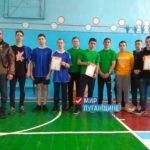 Соревнования по командному двоеборью прошли в Ровеньках