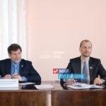 Глава Кировска провел совместный прием граждан с депутатом Народного Совета
