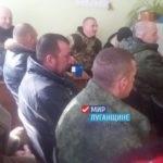 Ветераны Перевальска провели очередное заседание