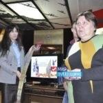 Встреча-беседа в честь освобождения Свердловского района прошла в городском музее