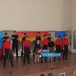 В Стаханове состоялось памятное мероприятие, посвященное четвертой годовщине Чернухинско-Дебальцевской операции