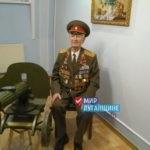 """Члены ОО """"Наши воины века XX"""" прибыли в Луганск"""