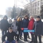 Всемирный день спонтанного проявления доброты отметили в Кировске