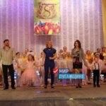 Торжественное собрание, посвященное Международному женскому дню, прошло в Алчевске