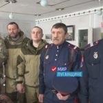 Познавательная экскурсия по случаю празднования годовщины «Русской весны» прошла в Кировске