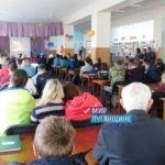 В Славяносербске прошел тематический час «Мудрость в переплете»