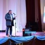 Участники «Русской весны» встретились с активистами Первомайского теротделения ОД «Мир Луганщине»