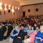 Республиканская научно-практическая конференция «Православная книга – путь к живому слову мудрости духовной» прошла в Ровеньках