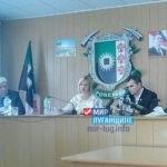 Прием граждан Министра здравоохранения ЛНР прошел в Ровеньках