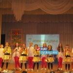 В Антраците состоялся праздничный концерт, посвященный  Международному женскому дню