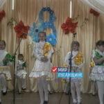 Женщин-общественников села Бобриково поздравили с 8 марта