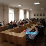 """Первичное отделение """"Молодой Гвардии"""" открылось в ДонГТУ"""