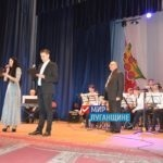 Торжественное собрание в честь 8 марта прошло в Брянке