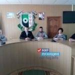 Круглый стол, посвященный пятой годовщине «Русской весны», прошел в Ровеньках