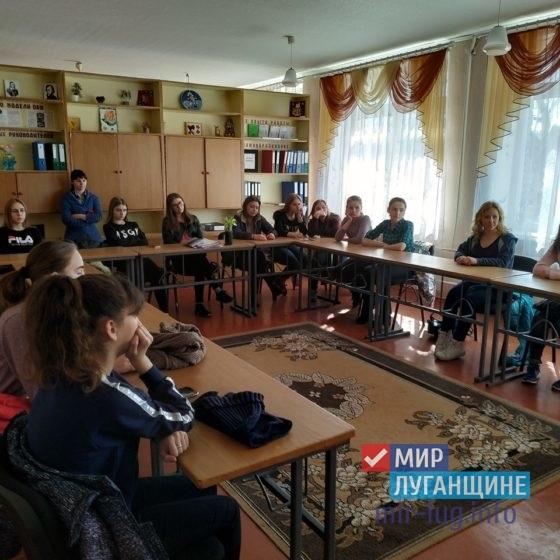 В Селезневке открылось первичное отделение «Молодой Гвардии» 2