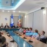 Оргкомитет Молодежного Парламента продолжает проводить встречи со студентами Республики