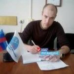 Помощник депутата Народного Совета ЛНР провел встречу с жителями Краснодона