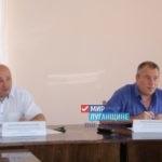 Депутат Народного Совета ЛНР провел выездной прием граждан в Кировске
