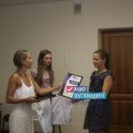 Награждение победителей фотоконкурса «Домашний питомец» состоялось в Перевальске