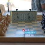 «Ход Королевы»: в Луганске прошел шахматный турнир