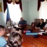 Министр иностранных дел ЛНР провел выездной прием в Краснодоне