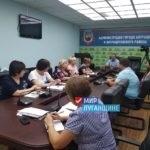 В Антраците состоялся приём граждан