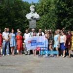«Горжусь своими земляками»: Первомайск помнит о Борисе Горбатове